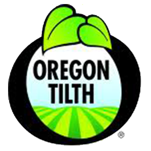 Oregon Tilth Seal