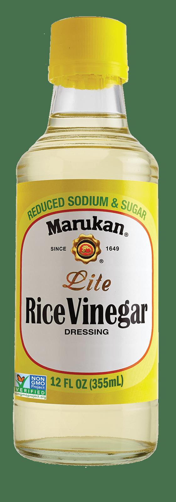 Lite Rice Vinegar Dressing