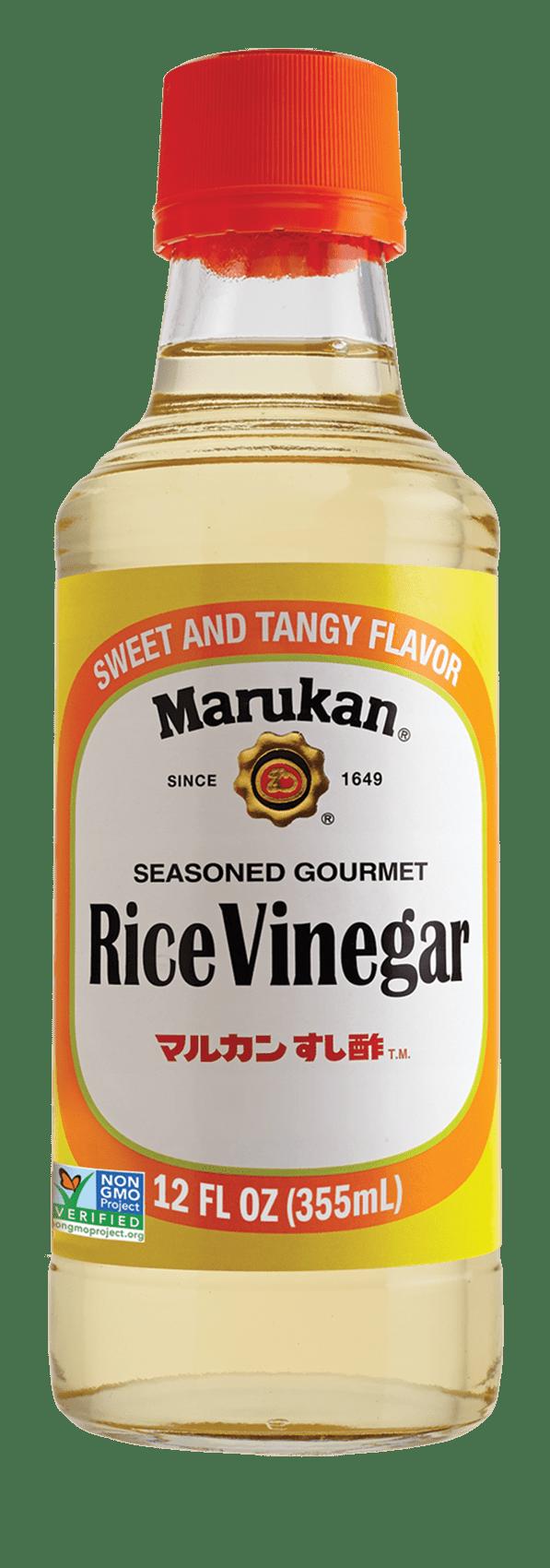 Seasoned Gourmet Rice Vinegar