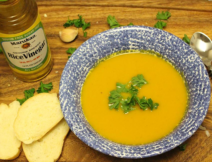 Marukan Butternut Squash Soup