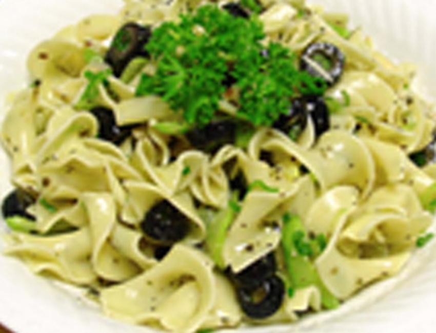 Marukan Sicilian Pasta Salad
