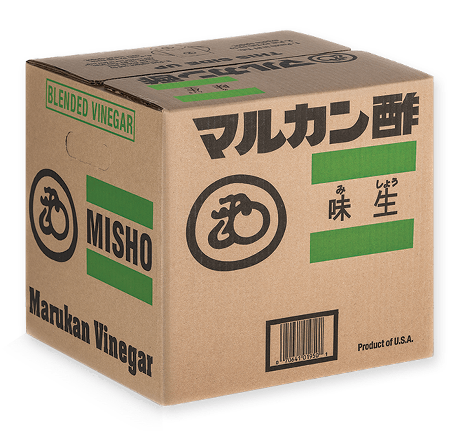 Misho Blended Grain Vinegar