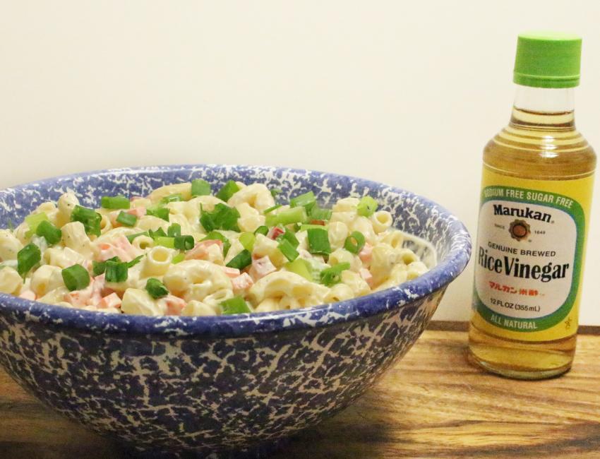 Marukan Macaroni Salad