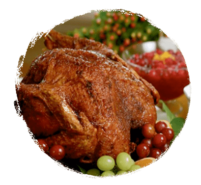 Marukan Fried Turkey