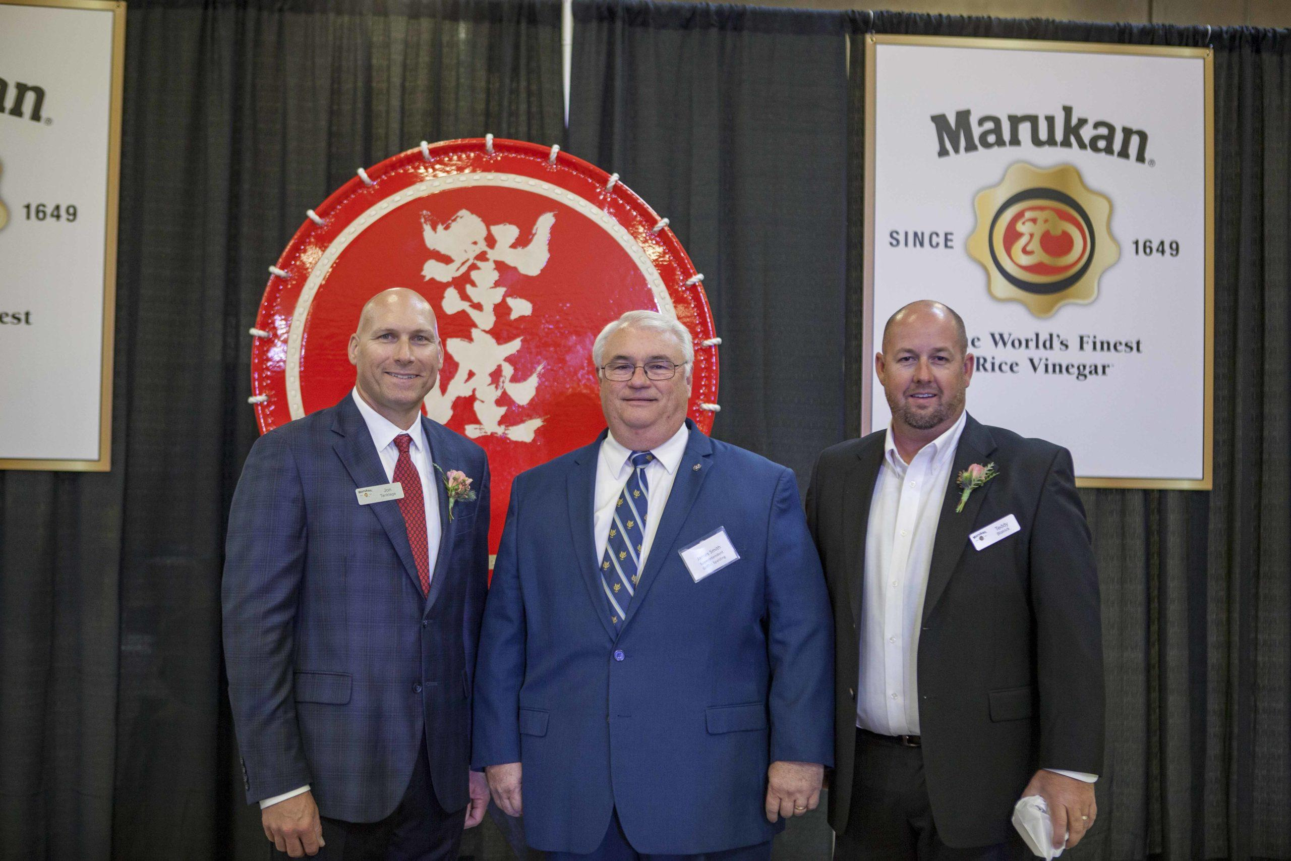 Marukan Becomes New Partner in Education