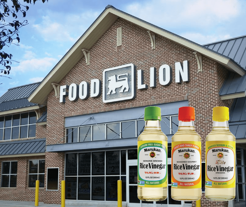 Marukan Added to Over 800 Food Lion Locations