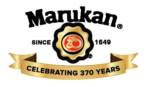 Announcing Marukan's 370 Year Anniversary