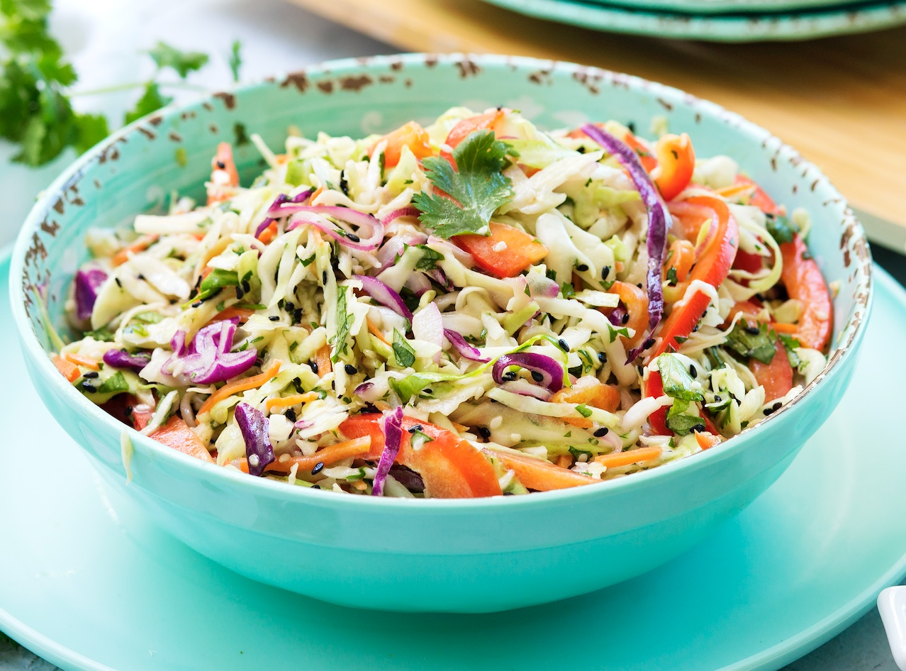 Marukan Asian Slaw