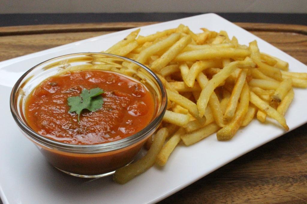 Marukan Spicy Ketchup