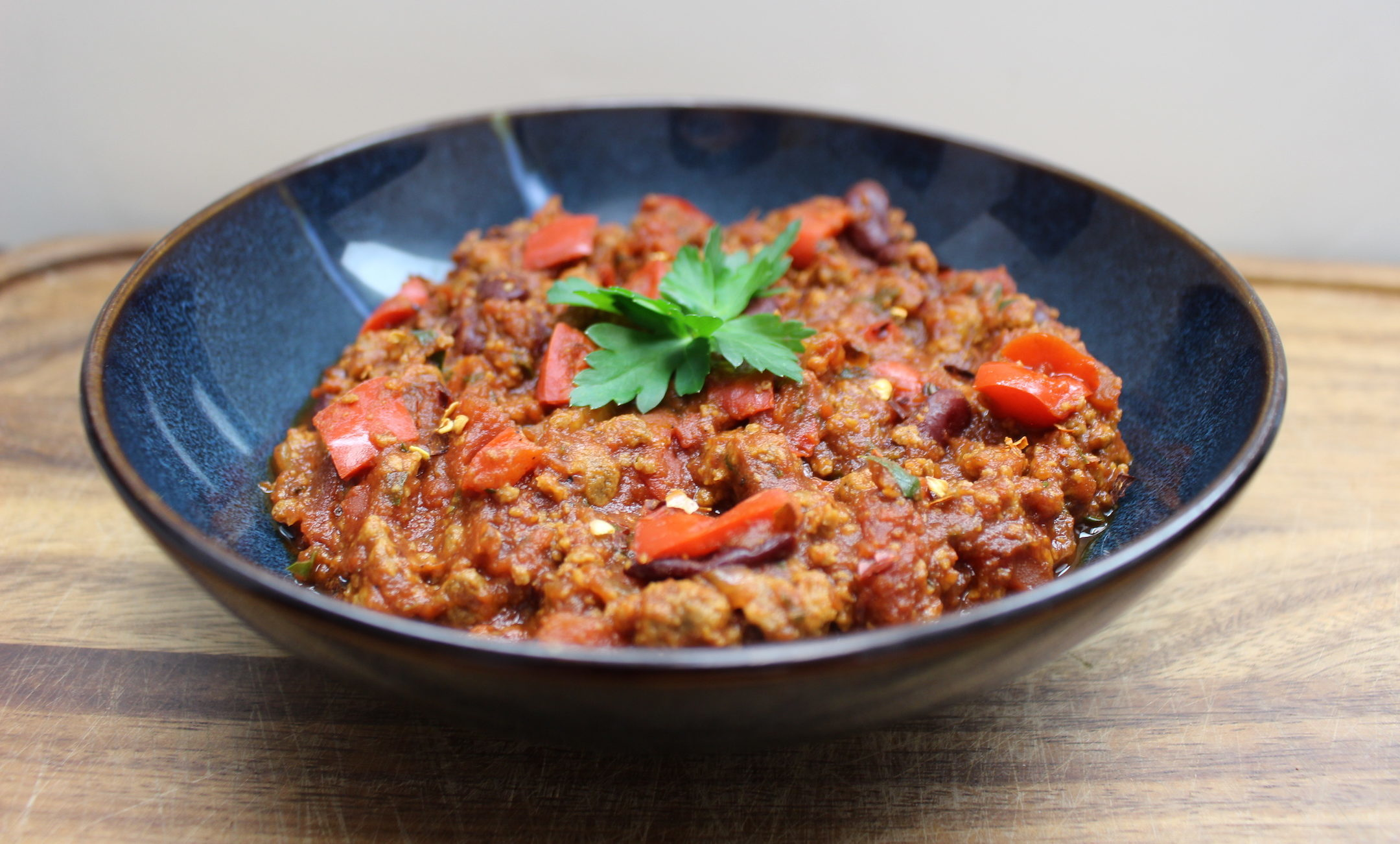 Marukan Instant Pot Vegan Chili