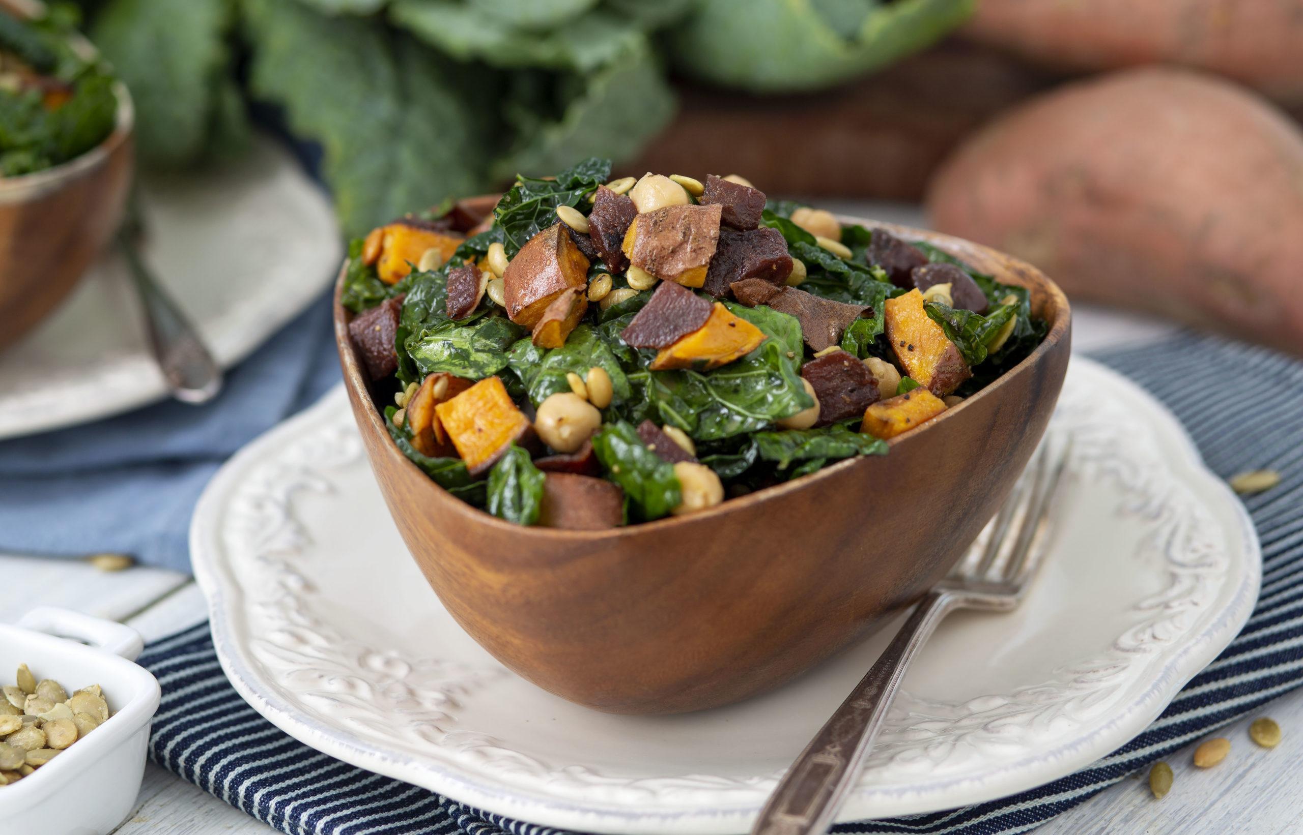 Marukan Superfood Salad