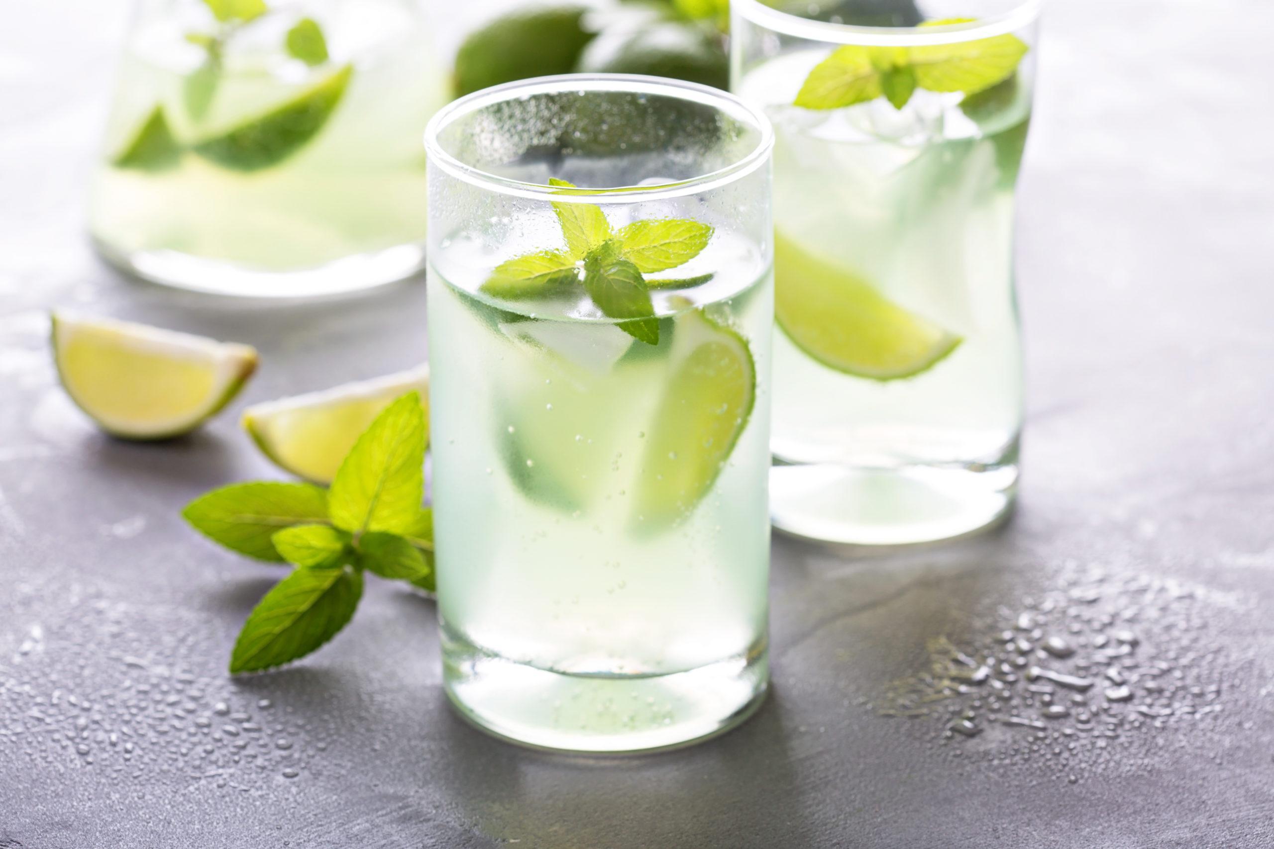Marukan Apple Cider Vinegar Limeade