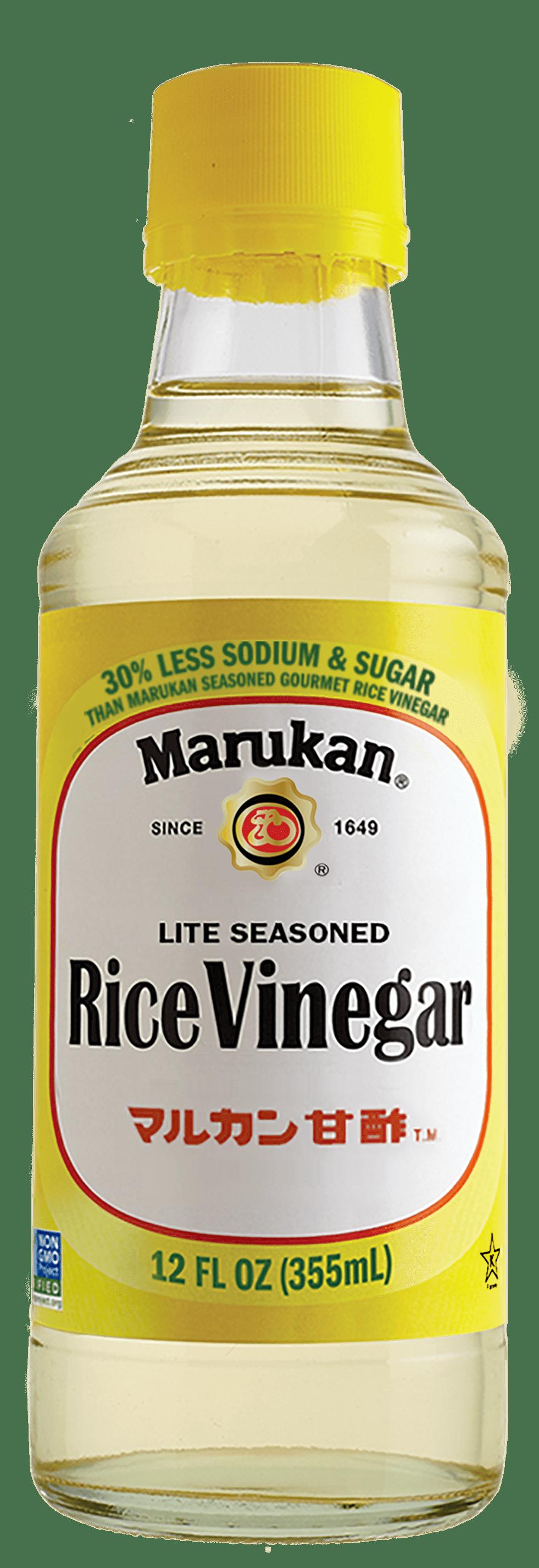 Lite Seasoned Rice Vinegar