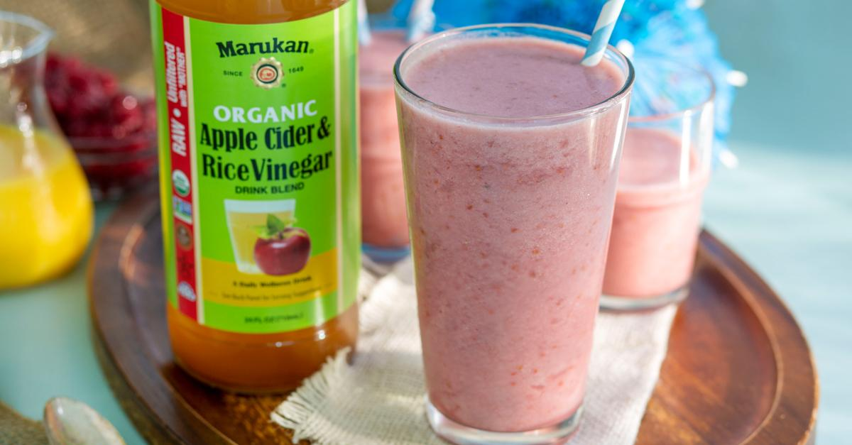 Popularity of Smoothies Equals Opportunity for Retailers